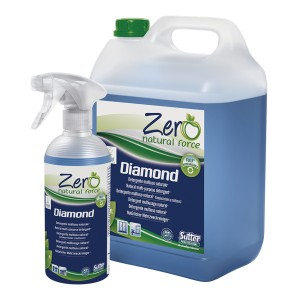 DIAMOND - Multiuso natural. Formato 500ml.