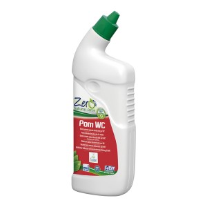 POM WC - Desincrustante natural desodorante WC. Formato 750ml.