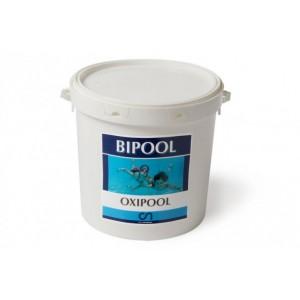 Oxipool sustituto de cloro para piscinas oxigeno activo for Cloro para piscinas