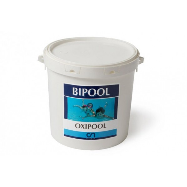 Oxipool sustituto de cloro para piscinas oxigeno activo for Oxigeno activo piscinas